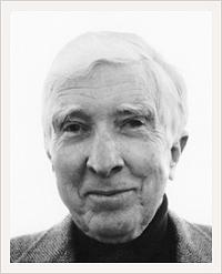 John Updike †