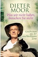 Dieter Moor