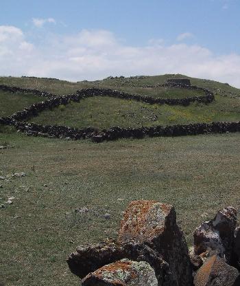 Armenisches Hochland
